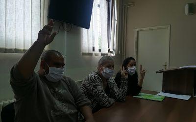 """Основана социјална задруга Рома """"ЕКО- AКТИВ"""" Ниш"""